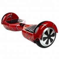 Hoverboard Regular Red Spider