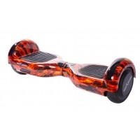 Hoverboard Regular Flame