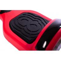 Promóciós csomag: Hoverboard Regular Red Mate Edition Skate Flash + Hoverseat