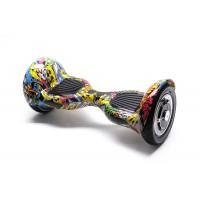 Hoverboard OffRoad HipHop