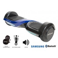 Hoverboard Regular Fekete/Kék