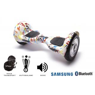 Hoverboard OffRoad Splash
