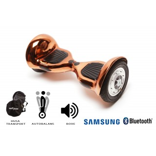 Hoverboard OffRoad Iron