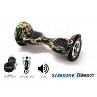Hoverboard OffRoad Camouflage