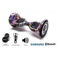 Hoverboard OffRoad Multicolor