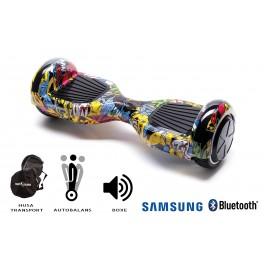 Hoverboard Regular Hip-Hop