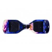 Hoverboard Regular Galaxy Orange