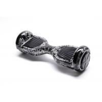 Hoverboard Regular SkullHead