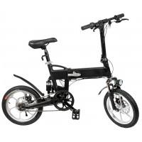 Elektromos kerékpár SB Bike Urban