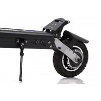 Elektromos roller SB9, Duál motor 2400W, 10 inch, Maximális sebesség 80km/h, Akkumulátor LG 52V 18.2 ah