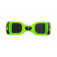 Promóciós csomag: Hoverboard Regular Green + Hoverseat