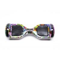 Promóciós csomag: Hoverboard Regular Multicolor + Hoverseat