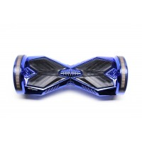 Hoverboard Transformers ElectroBlue