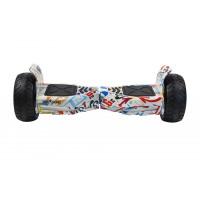 Hoverboard Hummer Splash