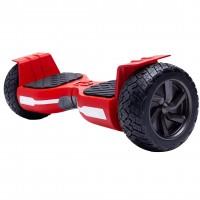 Hoverboard Hummer Red, 8.5 inch, 700 Wat, 36V 4Ah