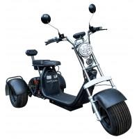 Elektromos Tricikli SB50 3 Wheels
