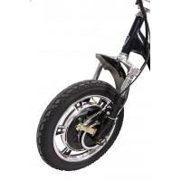 Elektromos Tricikli SB60+