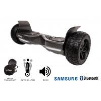 Hoverboard Hummer Black