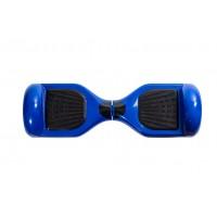 Promóciós csomag: Hoverboard Regular Blue Power + Hoverseat Szivaccsal