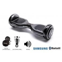 Hoverboard Regular Carbon