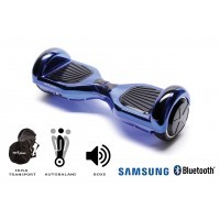 Hoverboard Regular ElectricBlue