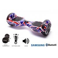 Hoverboard Regular England