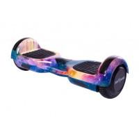Hoverboard Regular Galaxy Orange fogantyúval