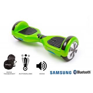 Hoverboard Regular Green