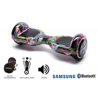 Hoverboard Regular Multicolor