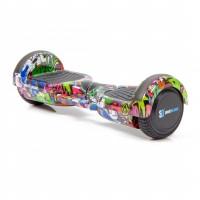 Hoverboard Regular Multicolor fogantyúval