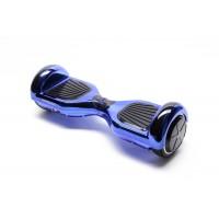 Promóciós csomag: Hoverboard Regular ElectricBlue + Hoverseat szivaccsal