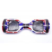 Promóciós csomag: Hoverboard Regular England + Hoverseat