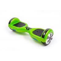 Promóciós csomag: Hoverboard Regular Green + Hoverseat