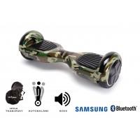 Hoverboard Regular Camouflage