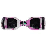 Hoverboard Regular Camouflage Pink