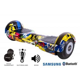 Hoverboard Regular HipHop Fogantyú