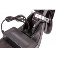 SB 1 Kids Elektromos Roller  Fekete