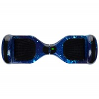 Hoverboard Regular Galaxy Blue + Hoverseat