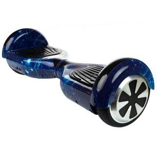 Hoverboard Regular Galaxy Blue
