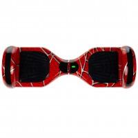 Hoverboard Regular Red Spider + Hoverseat